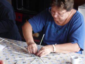 A papírfonás szép és kreatív hobbi (Wágnerné Patak Katalin)