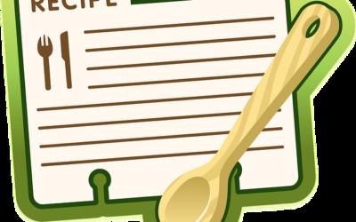 Rendhagyó receptküldő verseny – kiírás, pályázatok, értékelések