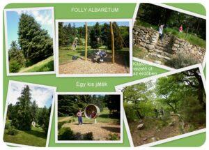 Kirándulás a FOLLY Arborétumban 2018 – Veszprém megyei Adóügyi Klub