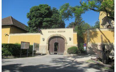 A Kiscelli Múzeumban jártunk
