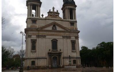 Tudom ajánlani, jártam ott -Egy esős nap Pápán