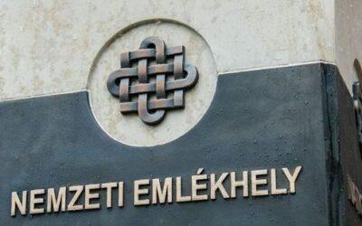 Nemzeti emlékhelyek napja – 2021.06.20