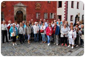 Arany Prága – aranyos résztvevőkkel! (új fotókkal és egy festménnyel kiegészítve)