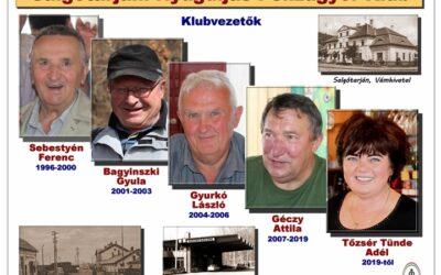 Klub portré – Salgótarjáni Pénzügyőr Klub