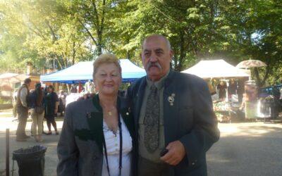 Önkéntes munkánk – Horváth Zoltán és neje