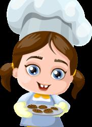 """Sütés-főzés a """"Saját receptek"""" rovat helyett"""